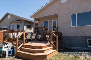 Photo 11: 14 Sava Way in Winnipeg: Amber Trails Residential for sale (4F)  : MLS®# 1911553