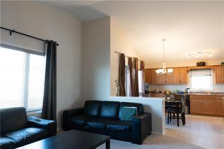 Photo 4: 14 Sava Way in Winnipeg: Amber Trails Residential for sale (4F)  : MLS®# 1911553