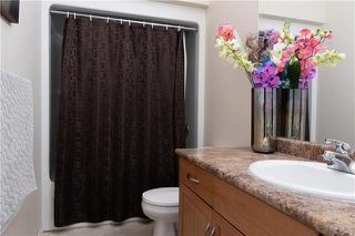 Photo 8: 14 Sava Way in Winnipeg: Amber Trails Residential for sale (4F)  : MLS®# 1911553