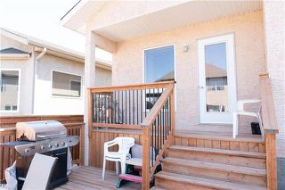 Photo 12: 14 Sava Way in Winnipeg: Amber Trails Residential for sale (4F)  : MLS®# 1911553