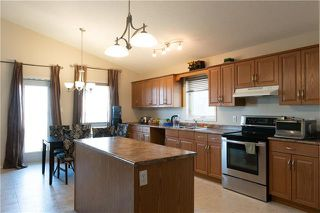 Photo 2: 14 Sava Way in Winnipeg: Amber Trails Residential for sale (4F)  : MLS®# 1911553