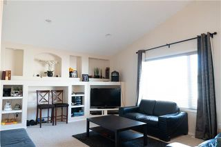 Photo 3: 14 Sava Way in Winnipeg: Amber Trails Residential for sale (4F)  : MLS®# 1911553