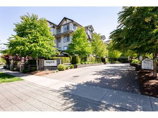 "Photo 18: 109 19320 65 Avenue in Surrey: Clayton Condo for sale in ""ESPIRIT"" (Cloverdale)  : MLS®# R2367383"