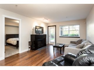 "Photo 4: 109 19320 65 Avenue in Surrey: Clayton Condo for sale in ""ESPIRIT"" (Cloverdale)  : MLS®# R2367383"