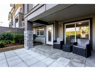 "Photo 16: 109 19320 65 Avenue in Surrey: Clayton Condo for sale in ""ESPIRIT"" (Cloverdale)  : MLS®# R2367383"