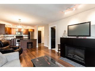 "Photo 5: 109 19320 65 Avenue in Surrey: Clayton Condo for sale in ""ESPIRIT"" (Cloverdale)  : MLS®# R2367383"