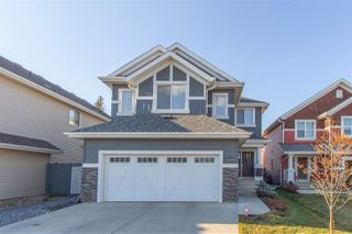 Photo 28: 4154 SAVARYN Drive in Edmonton: Zone 53 House for sale : MLS®# E4156211