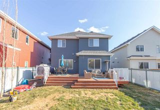 Photo 24: 4154 SAVARYN Drive in Edmonton: Zone 53 House for sale : MLS®# E4156211