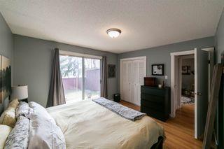 Photo 19: 59 LAMBERT Crescent: St. Albert House for sale : MLS®# E4156306