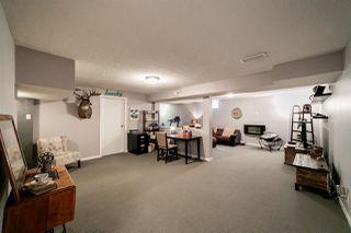 Photo 22: 59 LAMBERT Crescent: St. Albert House for sale : MLS®# E4156306