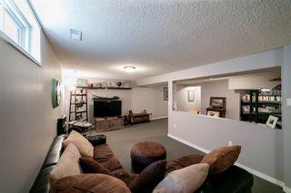 Photo 25: 59 LAMBERT Crescent: St. Albert House for sale : MLS®# E4156306