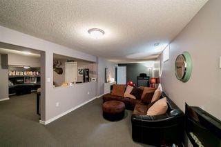Photo 24: 59 LAMBERT Crescent: St. Albert House for sale : MLS®# E4156306
