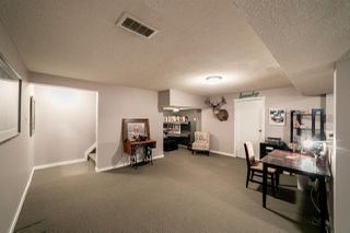 Photo 23: 59 LAMBERT Crescent: St. Albert House for sale : MLS®# E4156306