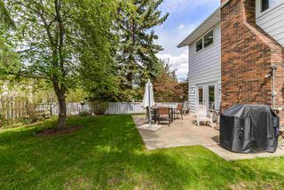 Photo 29: 199 BRANDER Drive in Edmonton: Zone 14 House for sale : MLS®# E4158253