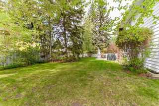 Photo 27: 199 BRANDER Drive in Edmonton: Zone 14 House for sale : MLS®# E4158253