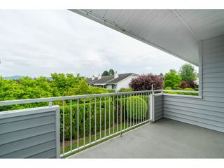 "Photo 10: 53 2989 TRAFALGAR Street in Abbotsford: Central Abbotsford Townhouse for sale in ""Summer Wynd Meadows"" : MLS®# R2374759"