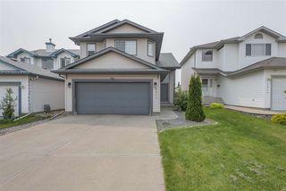 Main Photo: 4511 151 Avenue in Edmonton: Zone 02 House for sale : MLS®# E4159645
