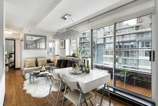 "Main Photo: 706 618 ABBOTT Street in Vancouver: Downtown VW Condo for sale in ""FIRENZE"" (Vancouver West)  : MLS®# R2376256"