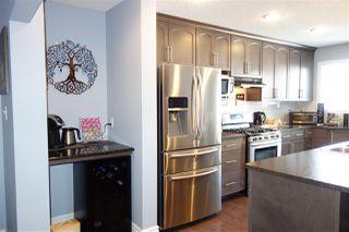 Photo 4: 4032 MORRISON Way in Edmonton: Zone 27 House for sale : MLS®# E4160269