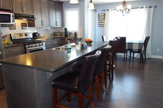 Photo 8: 4032 MORRISON Way in Edmonton: Zone 27 House for sale : MLS®# E4160269