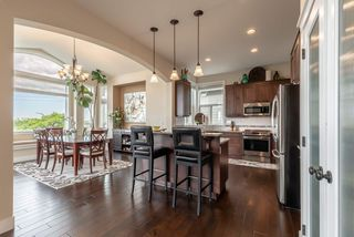 Photo 5: 3412 DON MOORE Drive in Coquitlam: Burke Mountain House for sale : MLS®# R2377116