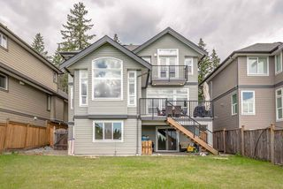 Photo 20: 3412 DON MOORE Drive in Coquitlam: Burke Mountain House for sale : MLS®# R2377116