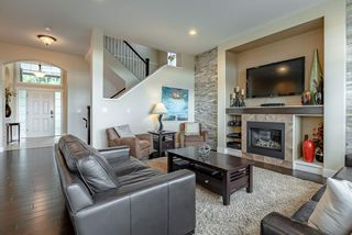 Photo 4: 3412 DON MOORE Drive in Coquitlam: Burke Mountain House for sale : MLS®# R2377116