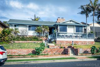 Photo 2: POINT LOMA House for sale : 4 bedrooms : 755 Sunset Cliffs Blvd in San Diego