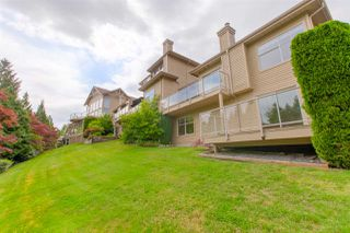 "Photo 9: 50 2979 PANORAMA Drive in Coquitlam: Westwood Plateau Townhouse for sale in ""DEERCREST"" : MLS®# R2377827"