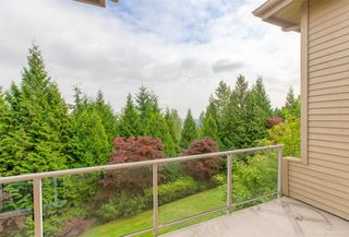 "Photo 4: 50 2979 PANORAMA Drive in Coquitlam: Westwood Plateau Townhouse for sale in ""DEERCREST"" : MLS®# R2377827"