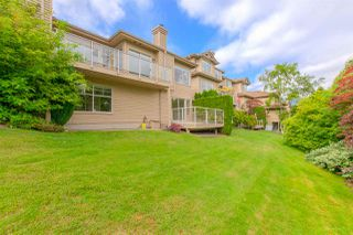 "Photo 8: 50 2979 PANORAMA Drive in Coquitlam: Westwood Plateau Townhouse for sale in ""DEERCREST"" : MLS®# R2377827"