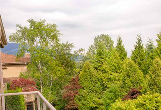 "Photo 6: 50 2979 PANORAMA Drive in Coquitlam: Westwood Plateau Townhouse for sale in ""DEERCREST"" : MLS®# R2377827"