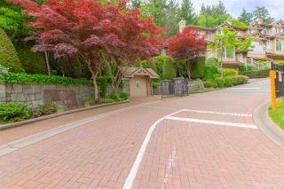 "Photo 10: 50 2979 PANORAMA Drive in Coquitlam: Westwood Plateau Townhouse for sale in ""DEERCREST"" : MLS®# R2377827"