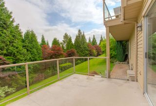 "Photo 7: 50 2979 PANORAMA Drive in Coquitlam: Westwood Plateau Townhouse for sale in ""DEERCREST"" : MLS®# R2377827"