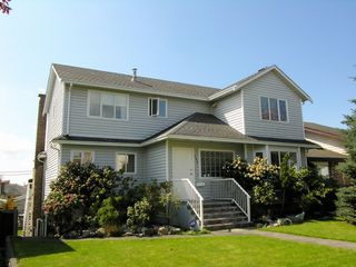 Photo 2: 748 West 62nd Ave in Vancouver: Marpole Home for sale ()  : MLS®# V763527