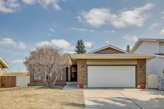 Main Photo: 3223 104 Street in Edmonton: Zone 16 House for sale : MLS®# E4160697