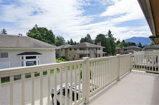"Photo 16: 14 7001 EDEN Drive in Sardis: Sardis West Vedder Rd Townhouse for sale in ""EDENBANK"" : MLS®# R2379090"