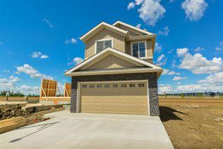Main Photo:  in Edmonton: Zone 56 House for sale : MLS®# E4162129
