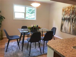 Photo 10: 27 Lodge Avenue in Winnipeg: Silver Heights Residential for sale (5F)  : MLS®# 1916047