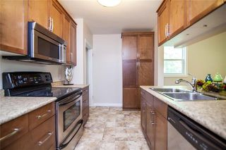 Photo 9: 27 Lodge Avenue in Winnipeg: Silver Heights Residential for sale (5F)  : MLS®# 1916047