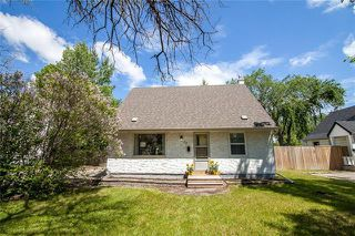 Photo 2: 27 Lodge Avenue in Winnipeg: Silver Heights Residential for sale (5F)  : MLS®# 1916047