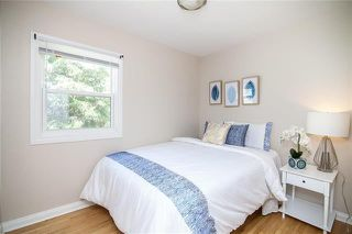 Photo 12: 27 Lodge Avenue in Winnipeg: Silver Heights Residential for sale (5F)  : MLS®# 1916047