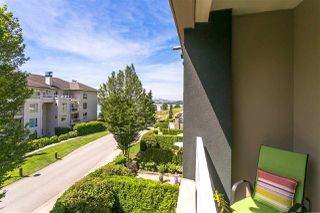 """Photo 14: 307 3600 WINDCREST Drive in North Vancouver: Roche Point Condo for sale in """"WINDSONG AT RAVENWOODS"""" : MLS®# R2381678"""