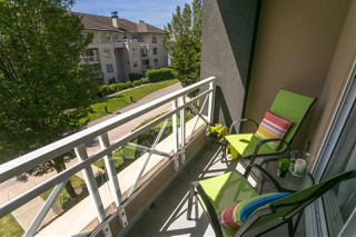 """Photo 15: 307 3600 WINDCREST Drive in North Vancouver: Roche Point Condo for sale in """"WINDSONG AT RAVENWOODS"""" : MLS®# R2381678"""