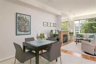 """Photo 6: 307 3600 WINDCREST Drive in North Vancouver: Roche Point Condo for sale in """"WINDSONG AT RAVENWOODS"""" : MLS®# R2381678"""