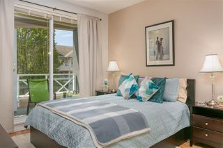 """Photo 11: 307 3600 WINDCREST Drive in North Vancouver: Roche Point Condo for sale in """"WINDSONG AT RAVENWOODS"""" : MLS®# R2381678"""