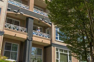 """Photo 18: 307 3600 WINDCREST Drive in North Vancouver: Roche Point Condo for sale in """"WINDSONG AT RAVENWOODS"""" : MLS®# R2381678"""