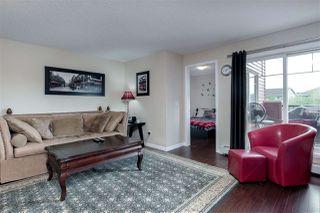 Photo 12: 219 271 CHARLOTTE Way: Sherwood Park Condo for sale : MLS®# E4162832