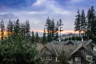 """Photo 15: 67 55 HAWTHORN Drive in Port Moody: Heritage Woods PM Townhouse for sale in """"COLBALT SKY"""" : MLS®# R2383132"""