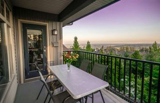 """Photo 13: 67 55 HAWTHORN Drive in Port Moody: Heritage Woods PM Townhouse for sale in """"COLBALT SKY"""" : MLS®# R2383132"""